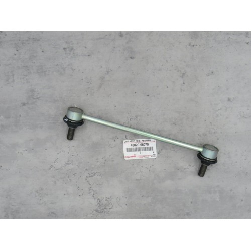 Toyota Camry ACV40 and Toyota Camry ACV51 Absorber Linkage