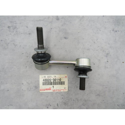 Lexus IS200T and ASE30 Absorber Linkage