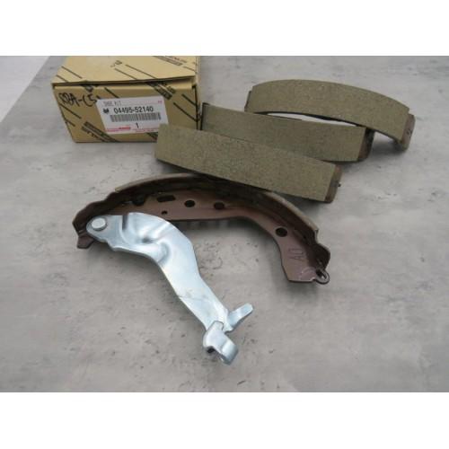 Toyota Axio NZE161 Rear Brake Shoe