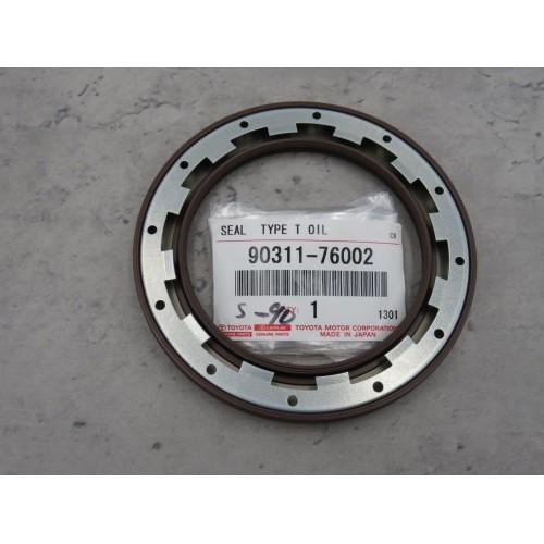 Toyota Wish ZGE20 Oil Seal