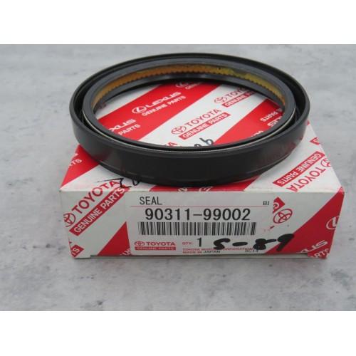 Toyota Coaster XZB50 Oil Seal