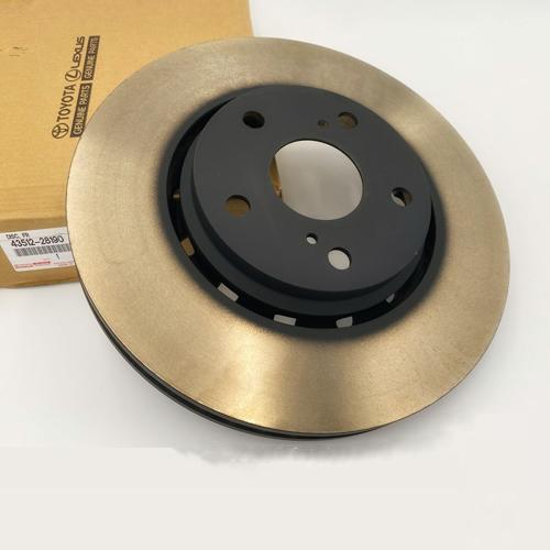 Toyota Estima ACR50 Front Disc Rotor