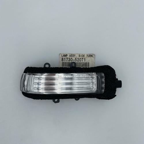 Toyota Estima ACR50 / Alphard ANH20 / Rush J200 Mirror Signal Lamp (Right)