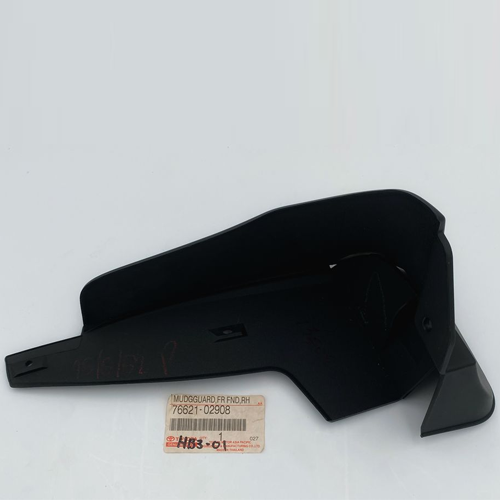 Toyota Corolla Altis ZZE141 Front Right Mudflap